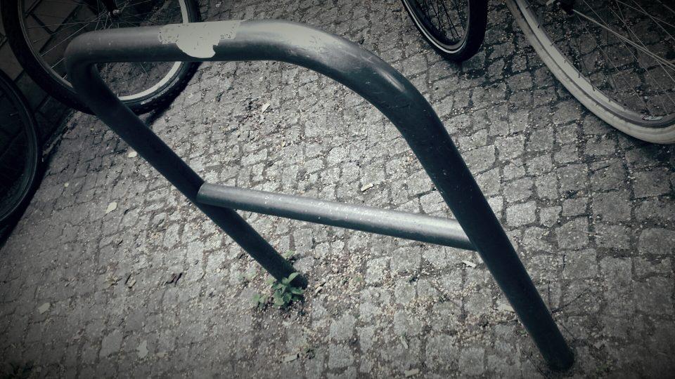 Radständer oldschool