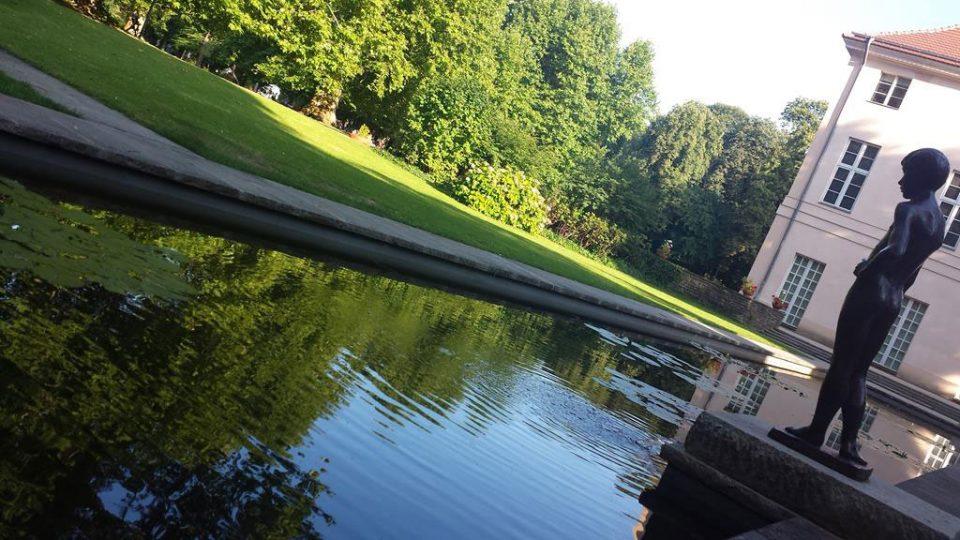 Park Schönhausen