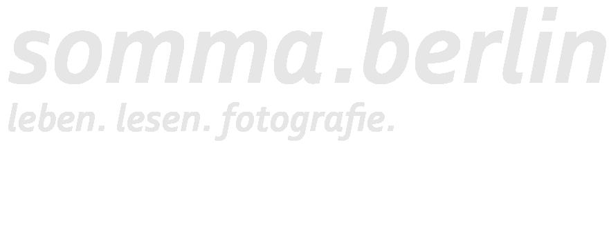 Header Schriftzug somma.berlin