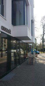 Cafè Hermann-Hesse-Strasse