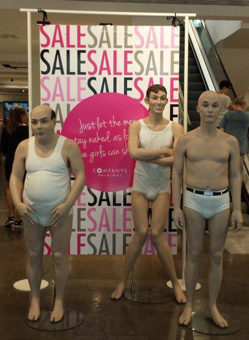echte Männer Models on sale