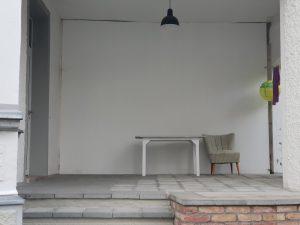 Veranda, Sassnitz - kein Filter #nofilter